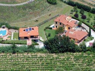 Apartment/ flat - Castelfiorentino