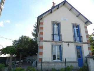 Mansion - Saint-Trojan-les-Bains