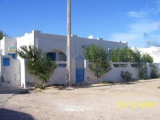 Djerba Midoun: House / Villa - MIDOUM