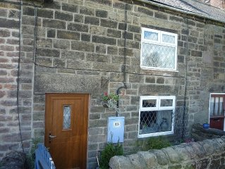 2 Bedroom Stone Cottage, Peaceful Location, Ideal For Walking Holiday, Unwinding