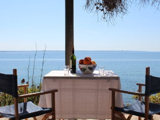 Warm and beautiful apartment 100 meters from the marina