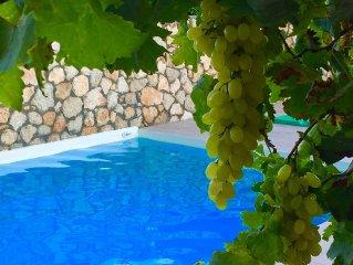 Luxurious Villa Kallisto 'Most Beautiful' Stunning Sea & Mountain Views