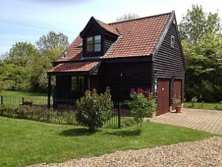Cottage Beside Mellis Common, Near Eye, Suffolk