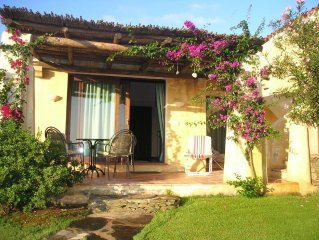 Holiday Villa in Stintino: a corner of paradise in the Country Paradise