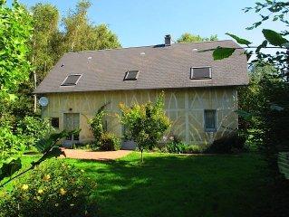 Belle maison normande proche Deauville, Trouville-sur-mer