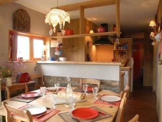 Les Arcs 1800: Apartment/ flat - LES ARCS 1800