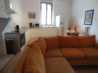Perfect for touring, exploring or house-hunting in the Languedoc