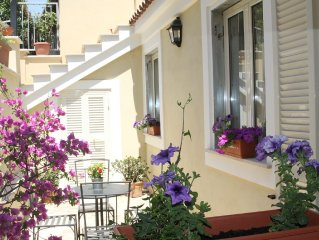Rome: House with private courtyard - Trastevere - Vatican - Rome