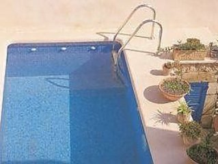 Terraced House with Private Pool