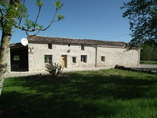 Beautifully Renovated Farmhouse/Barn With Private Heated Swimming Pool