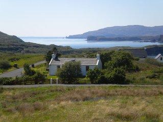 25 Fiscavaig, Carbost, Isle of Skye