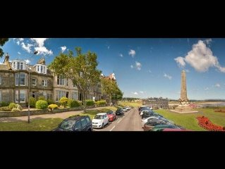 Luxury Apartment with views of The Home of Golf, The R&A & The West Sands