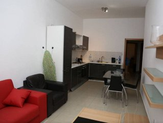 Located Just 10 Minutes Away by Walk From The Beach