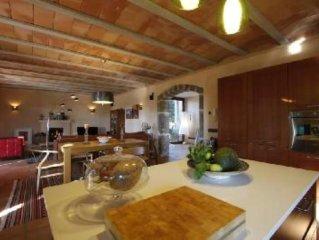 Casa de campo en Mallorca, calida , luminosa y espaciosa