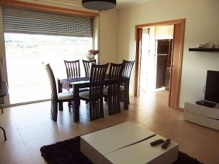 Apartment With Shared Pool, Own Barbecue. Very Close To Beach