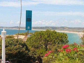 Maravilhosa casa de férias V2, Aldeamento Prainha a 5 minutos a pé da praia