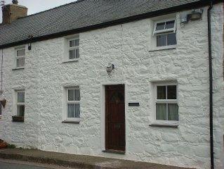 Welsh Coastal Cottage