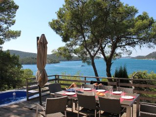 Coin de paradis en bord de mer / Paradise in seaside    - www.tisno.be