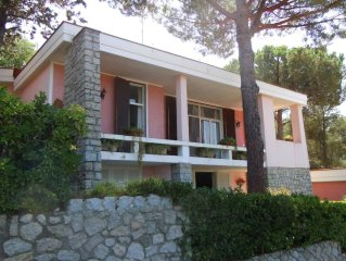 Splendido Appartamento in Villa bifamiliare per vacanze d'Elite