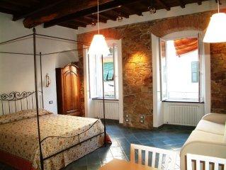 Romantic studio in the heart of Cinque Terre