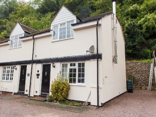 Picturesque Cottage In Symonds Yat - Dogs stay free + no charge for fire wood!