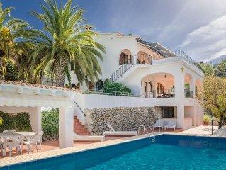 Casa Ensueno – Oase der Ruhe mit fantastischer Aussicht.
