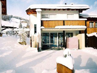 IGLSON cottage Davos CH / In-house spa Part WEF ACCOMMODATION