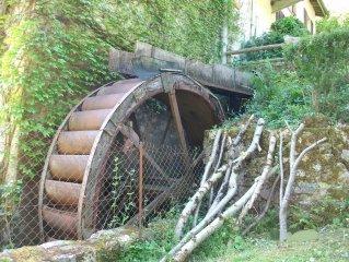 La vielle roue