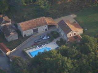 Maison Civray