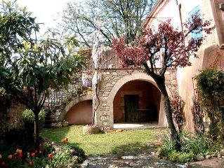 maison traditionnelle a Saint-Victor des Oules