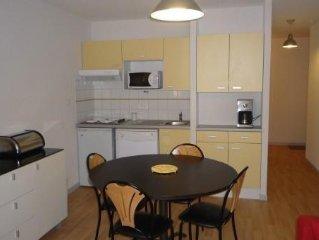 Bel appartement T3 (4-5 personnes) dans residence neuve - Cauterets
