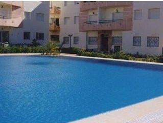 Bel appartement mohammedia maroc