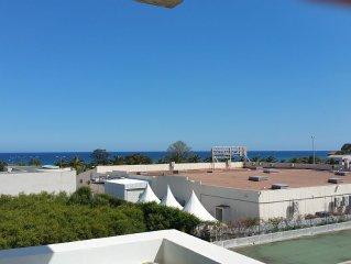 Magnifique T2 neuf tout équipé et climatisé sur la Costa Verdé Moriani plage