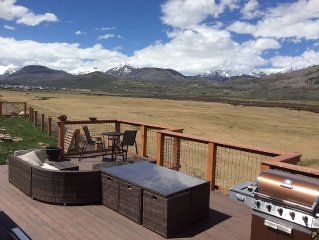 Expansive Views, Privacy, Amazing Outdoor Space, Close to CB