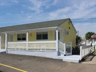 SPECIAL PRICE for 7/23/19 to 7/26/19 -2 or 3 nights at $200.00 a night + fees