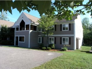3br, 2BA perfect vacation spot! Free shuttle to Loon Mnt weekends/holidays.