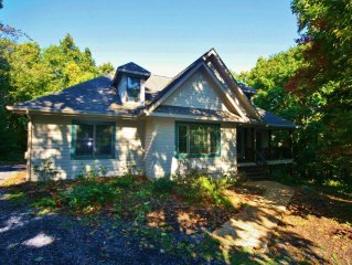 Awesome Mountain Retreat Home! Nestled in Wintergreen With Location Location!