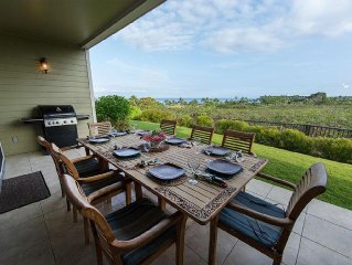 Na Hale O Keauhou's Most Spectacular Rental