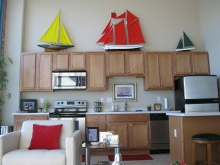 Waterfront Condo - Minutes from Cedar Point