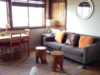 Relax and Enjoy an Oceanfront Getaway