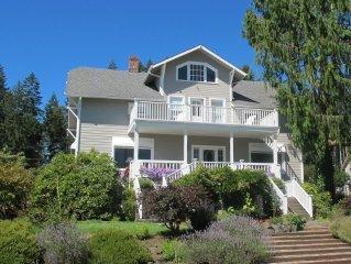 Anderson House at Oro Bay - Historic Waterfront Inn