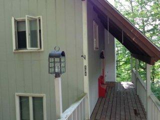 Private 5 Bedroom Ski House On Black Mountain