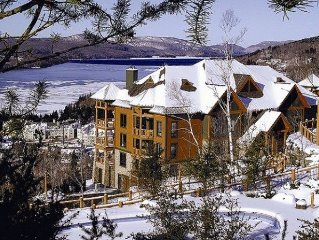 Exclusive Resort Property, Ski-in/out, Infinity Pool, Elevator, 2 Car Parking