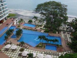 Breathtaking Ocean View apartment