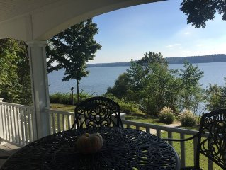 Waterfront-Barkley Lake-Private Paradise