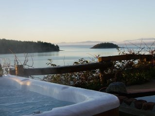 Centrally located on British Columbia's beautiful Sunshine Coast
