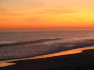 WOW Oceanfront Condo, 2 Bedroom, Pool, Ocean Isle Beach, NC