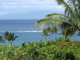 Completely Remodeled and Ocean View....Get It All in Ekahi Village.