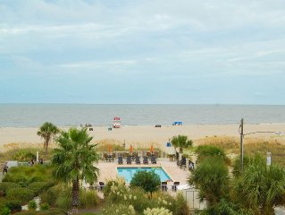 Luxury 3 Bedroom with Amazing Ocean View in Desoto