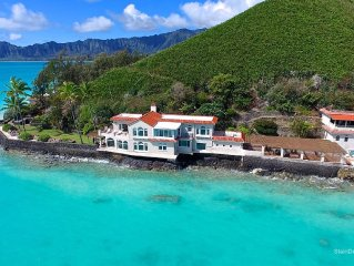 Lanikai Villa by the Sea